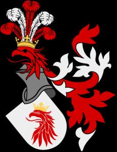 Malmö stads vapen (Wikimedia Commons)