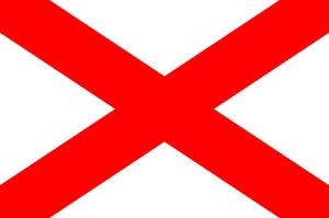 Signalflagga V