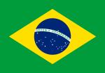 Brasiliens flagga