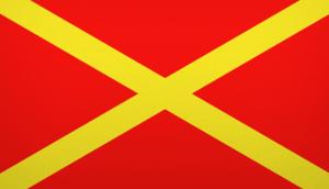 Flagga för eldningsförbud