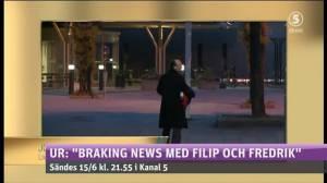 Ur Breaking News (Foto: Från Aftonbladet TV)