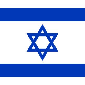 Israels flagga