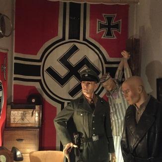 nazistflagga