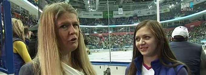 TBT: Flaggintervjun i junior-VM2013